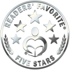 Readers' Favorite 5 star
